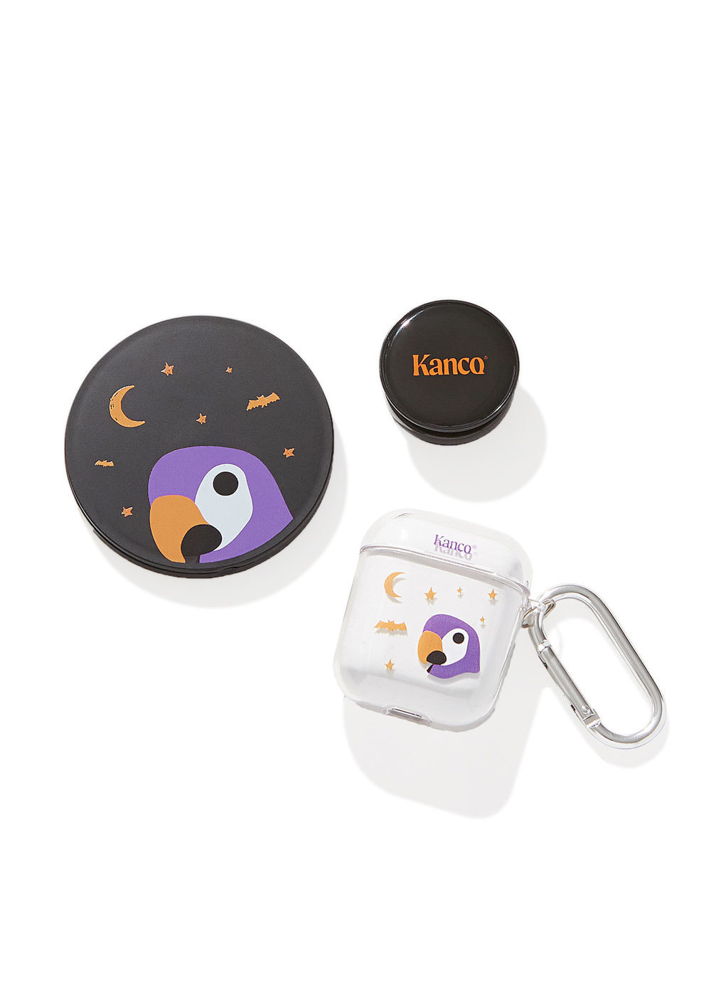 KANCO HALLOWEEN PACKAGE