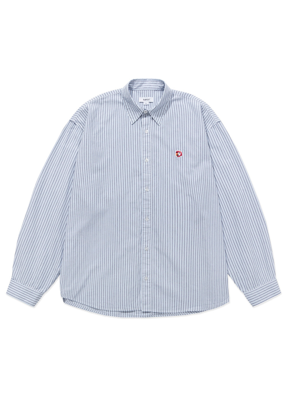 KANCO UNISEX SHIRT stripe
