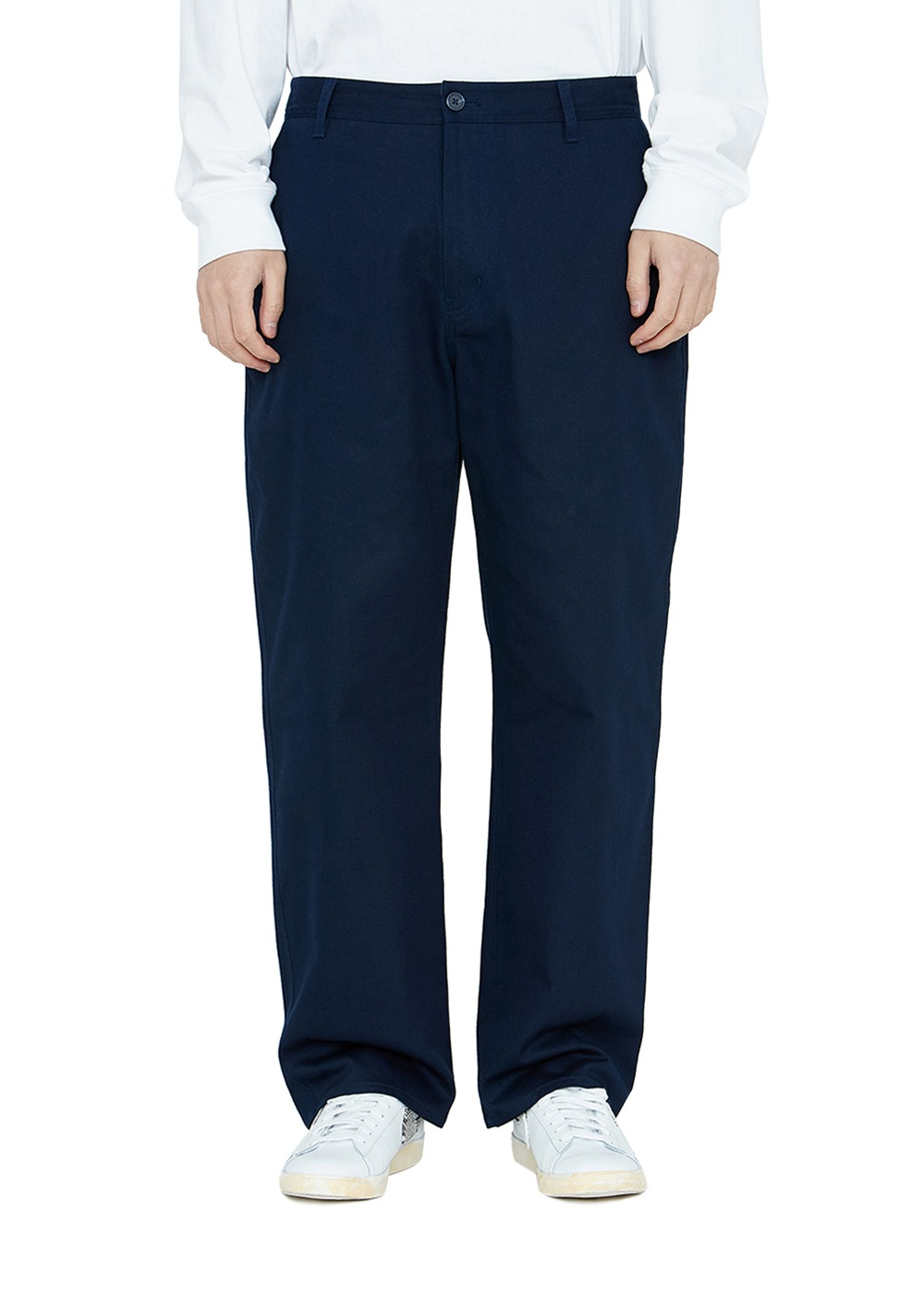 LMC DESCRIPTION WORK PANTS navy