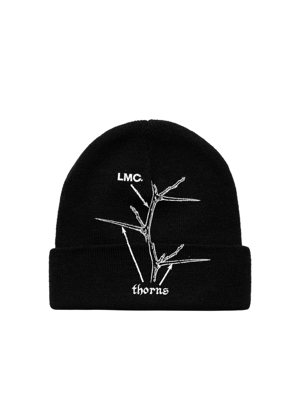 LMC THORNS GUIDE BEANIE black