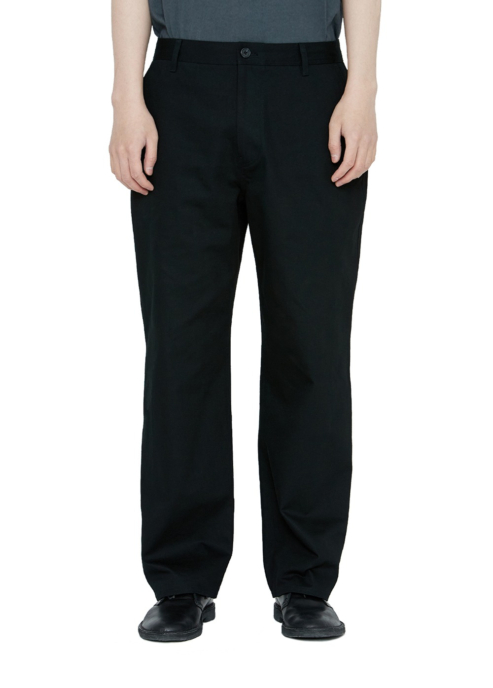 LMC DESCRIPTION WORK PANTS black