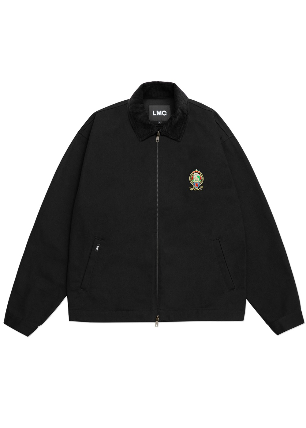 LMC DEFENSE WORK JACKET black