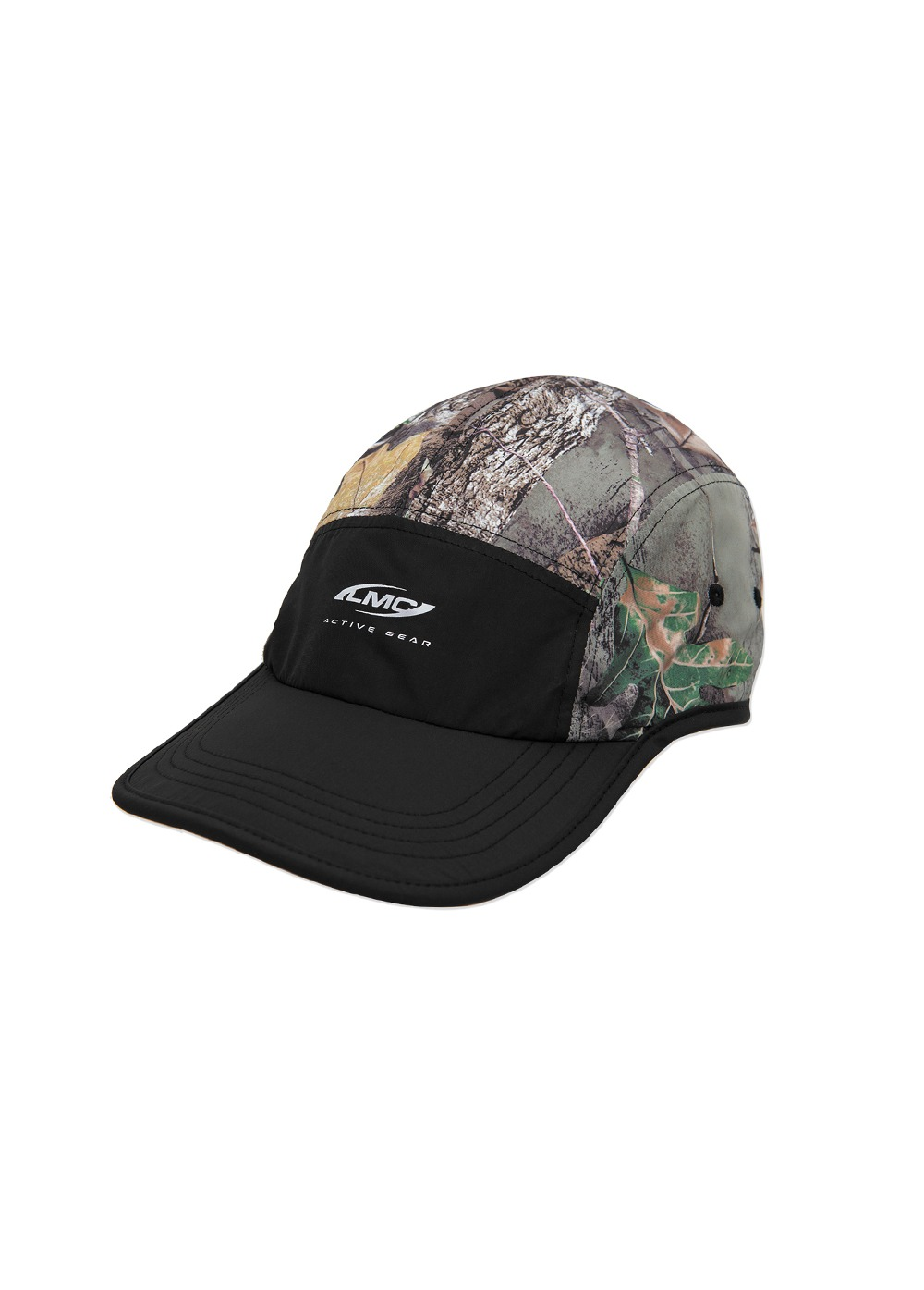 LMC ACTIVE GEAR RUNNING CAP camo